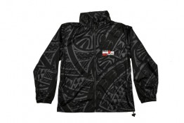AV IM 70.3 LIGHT JACKET (BLACK) 2018