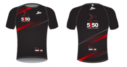 BAE 5150 EVENT SHIRT
