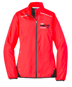 CT IM 2018 Finisher Lightweight Jackets Womens