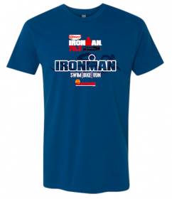 CT IM 70.3 2019 Event Tees A (Mens)
