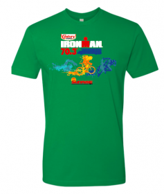CT IM 70.3 2019 Event Tees C (Mens)