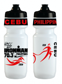 RG  IM 70.3  2019 Water Bottle