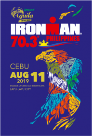 RG  IM 70.3  2019 Event Name Towel