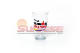 COBRA IM 70.3 Shot Glass