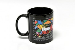 IRONMAN  Event Mugs